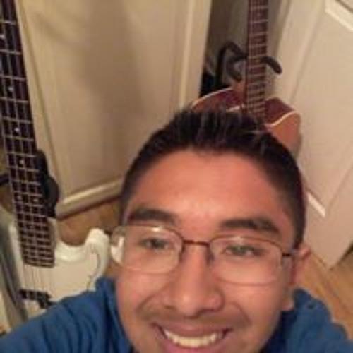 Moises Garcia's avatar