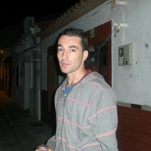 Sergio Cardenas Mellado's avatar