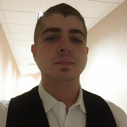 Sean Alexander Gearhart's avatar