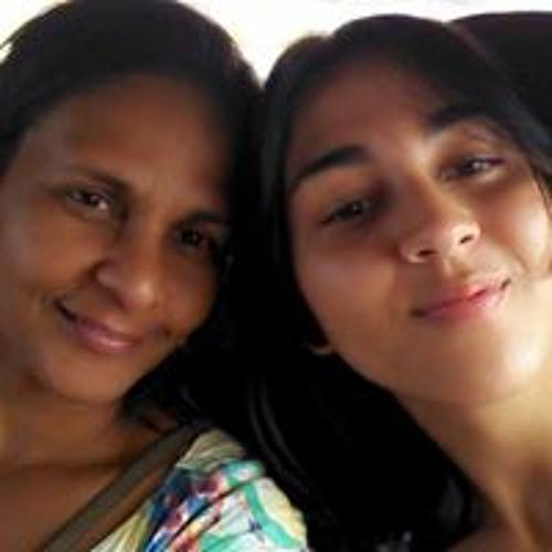 Vitória Vieira's avatar