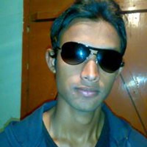 Alamgir Hossain Rohan's avatar