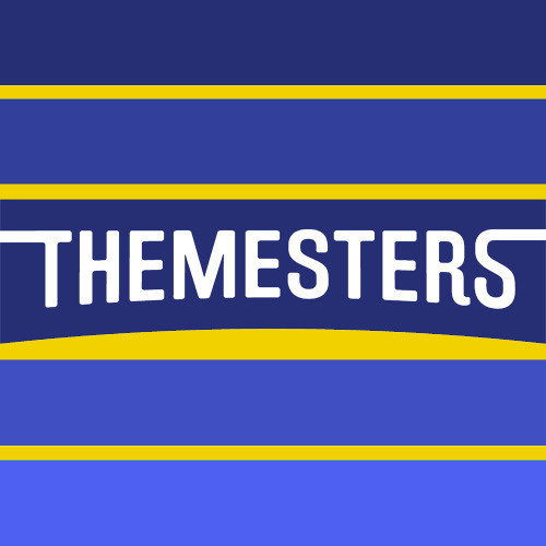Themesters Podcast's avatar