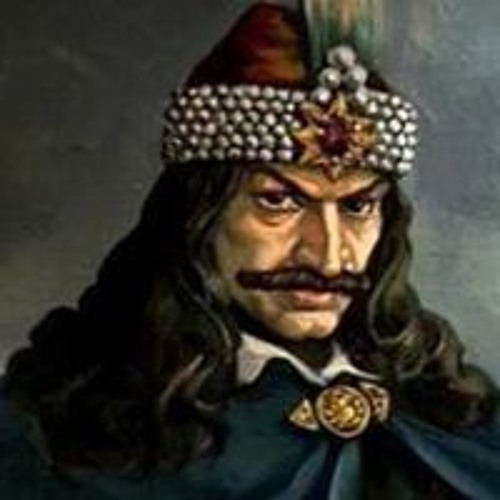Gamin Roumain's avatar