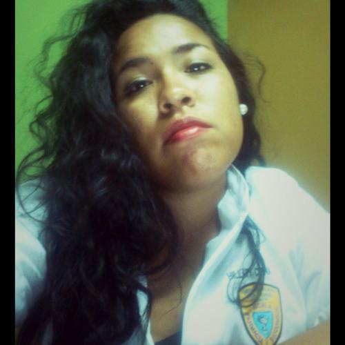 Hillary Solange Cornejo's avatar