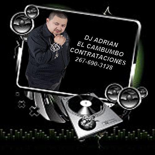 DJ Adrian El Cambumbo's avatar