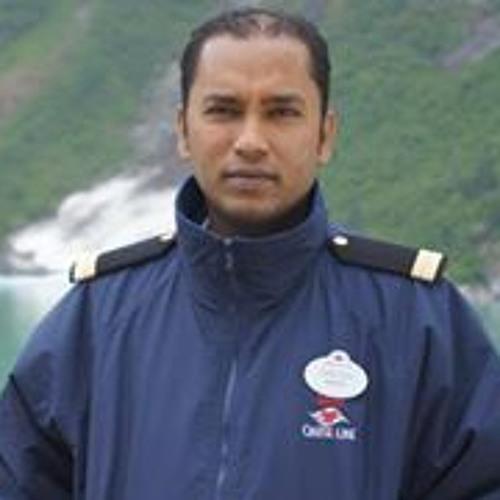 Dinesh Shibchurn's avatar
