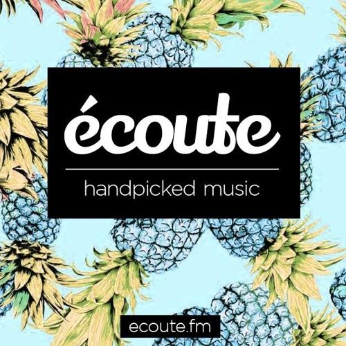 ecoute.fm's avatar