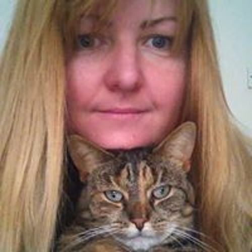 Diana Parkhouse's avatar