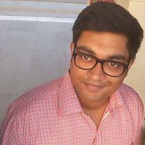 Labhesh Patel's avatar