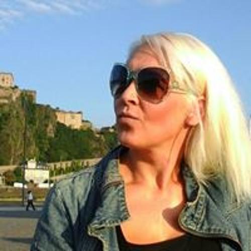 Yvonne Nürenberg's avatar