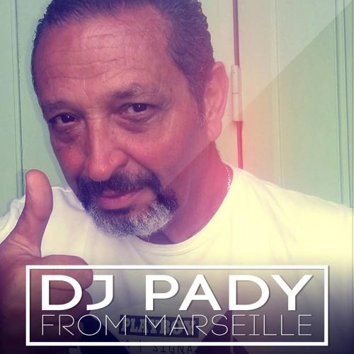 dj pady de marseille's avatar