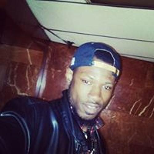 Metzo Lamine's avatar