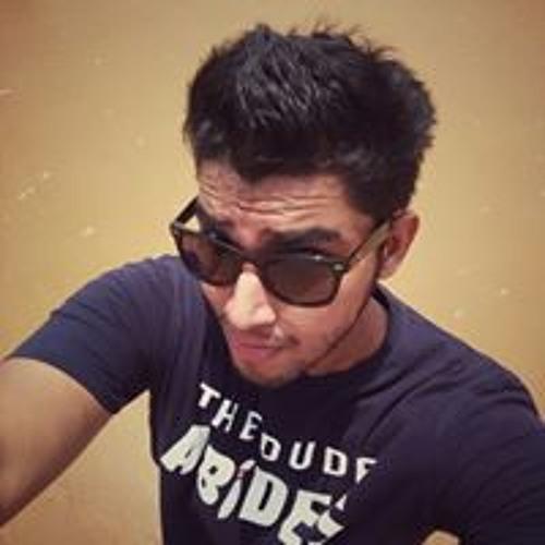 Nihal Hebbar's avatar