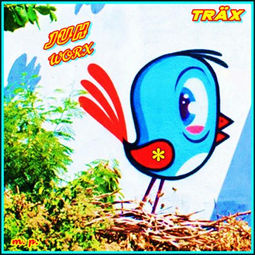 Juh * Worx Träx's avatar