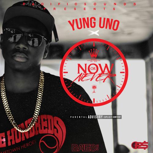 YUNG UNO's avatar