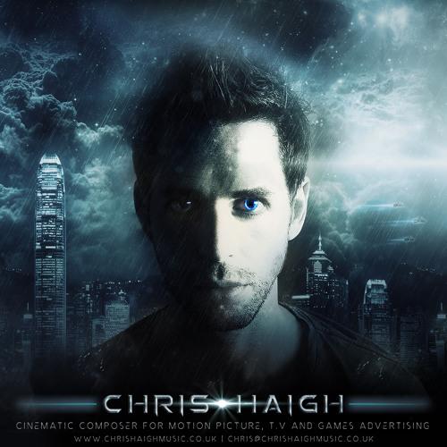 Chris Haigh's avatar