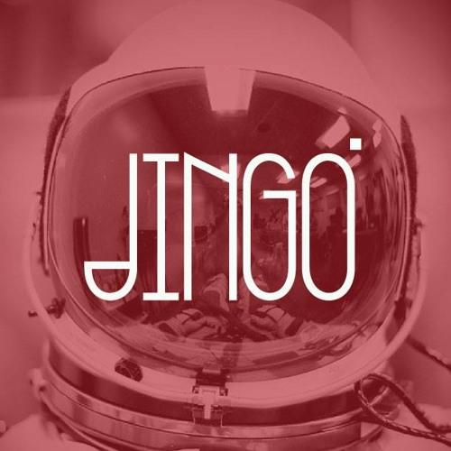 DJ Jingo's avatar