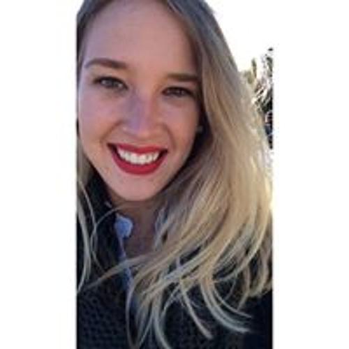 Ally Stokes's avatar