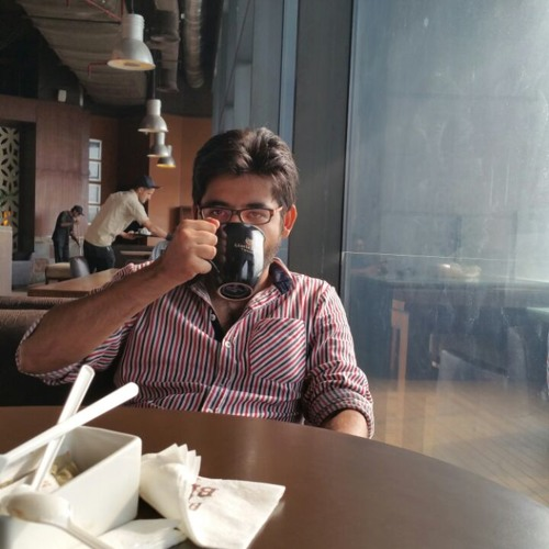 Assad Afzal's avatar
