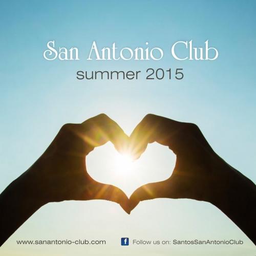 SAN ANTONIO CLUB's avatar