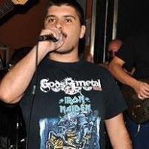 Luca Gargia's avatar