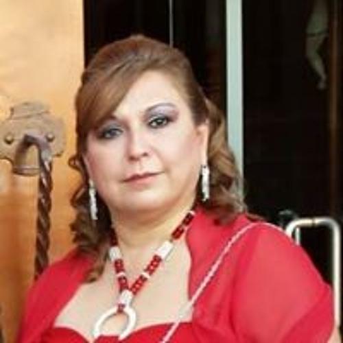 Alma G. Martínez's avatar