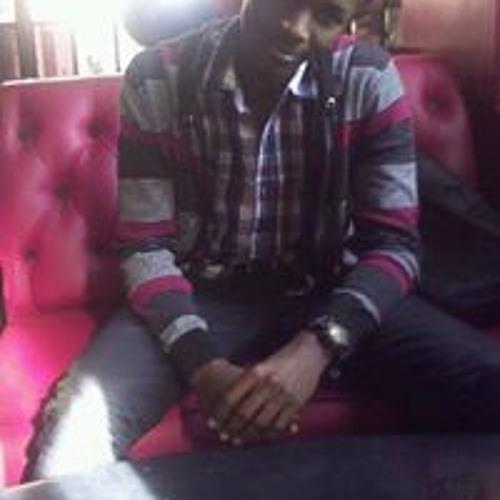 Jaz Mwiti's avatar