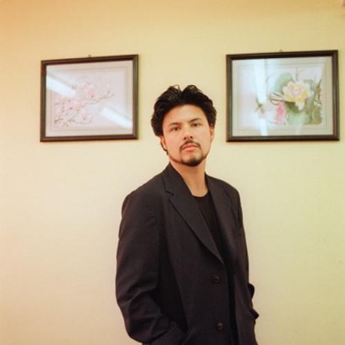 Jamie Woon's avatar