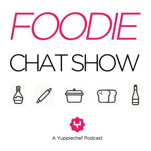 Foodie Chat Show's avatar