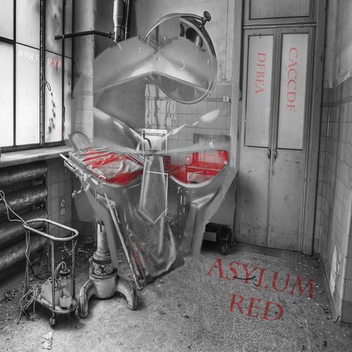 Asylum Red's avatar