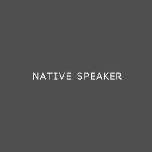 Native Speaker's avatar