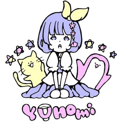 Yunomi's avatar