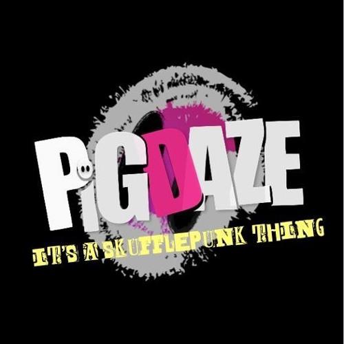 Pigdaze's avatar