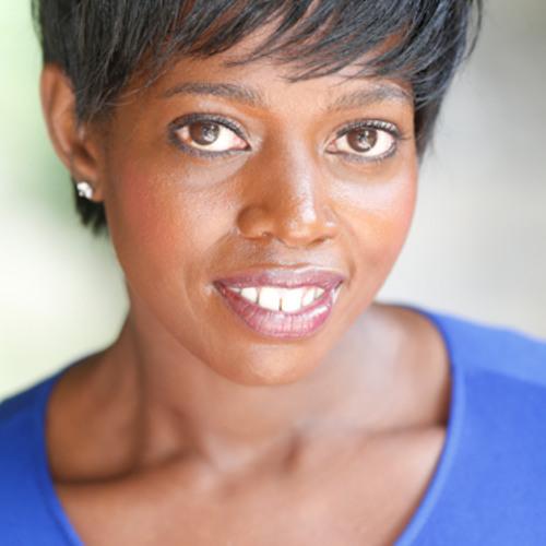 Melanie Gayle VO's avatar