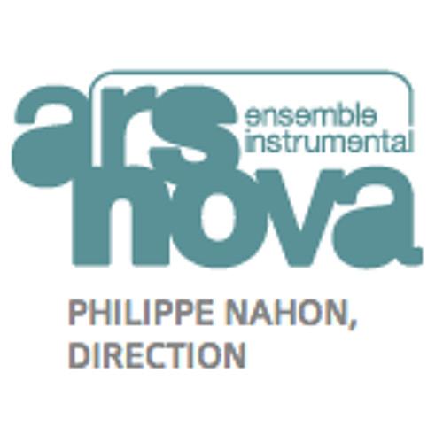 Ars Nova Ensemble's avatar