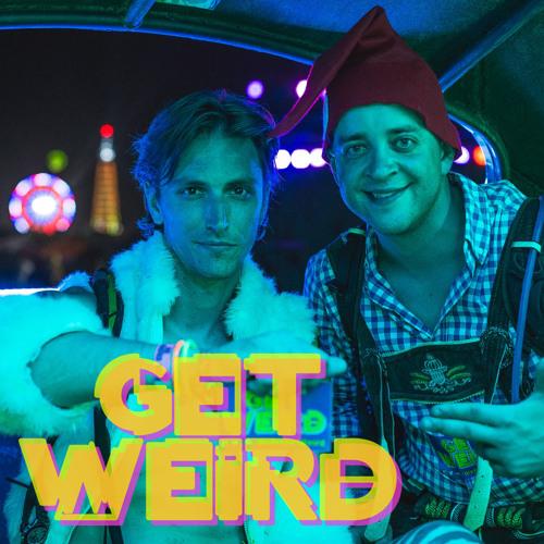 GET WEIRD's avatar