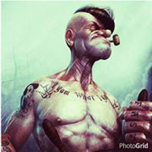 Davy Wicky Wiks's avatar