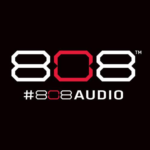 808 Audio's avatar