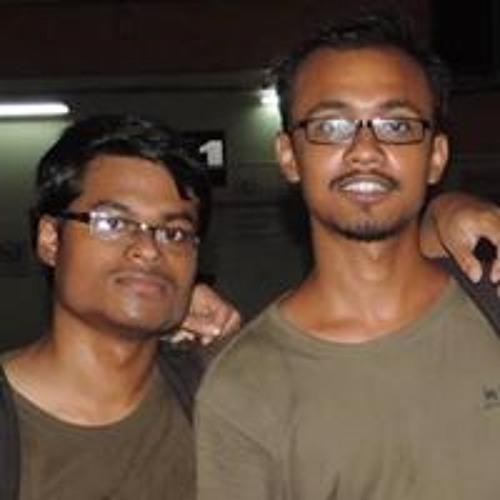 Pronay Kumar Karmakar's avatar