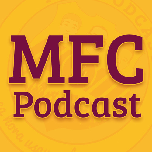 MFC Podcast's avatar