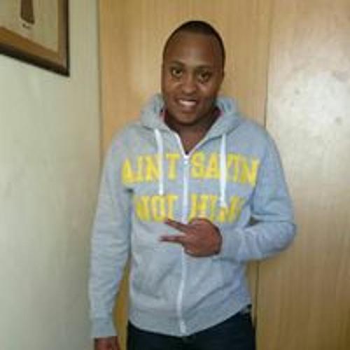 Kevin Macharia's avatar