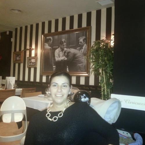 Charo Maqueda's avatar