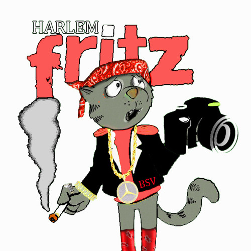 Harlem Fritz's avatar