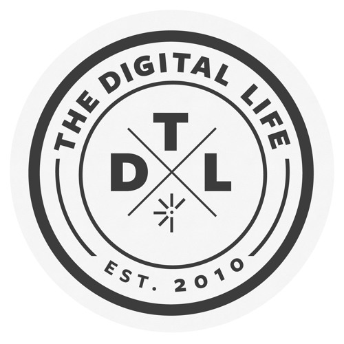 The Digital Life Podcast's avatar