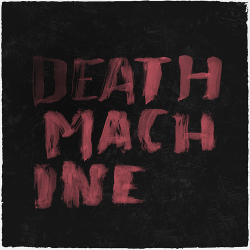 DEATH MACHINE's avatar