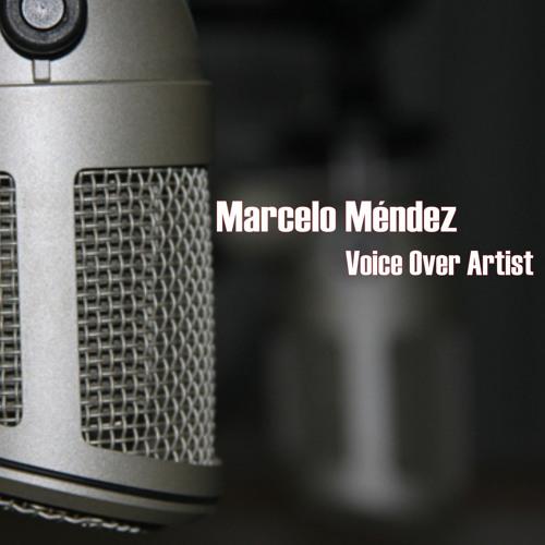 Marcelo Méndez Locutor's avatar