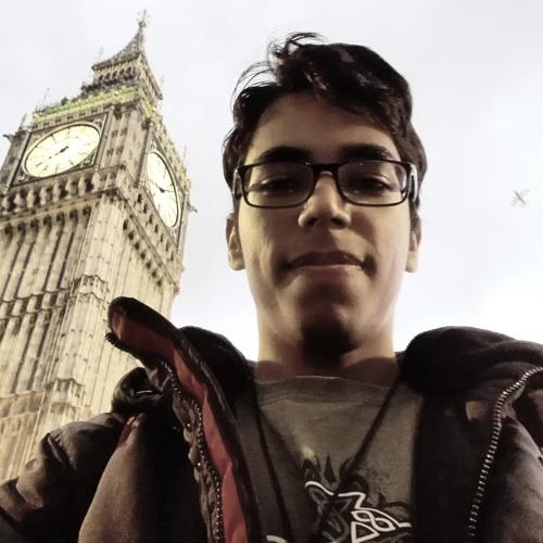 Danilo Silva's avatar