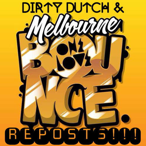 #MelbourneBounce(Reposts)'s avatar