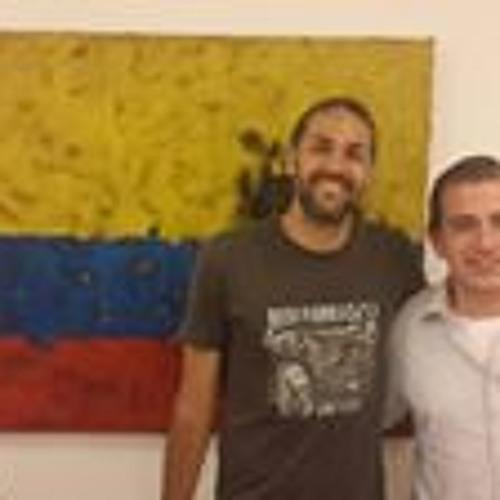 Juan David Fernandez's avatar