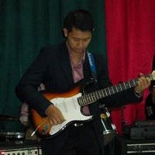 Yonatan Dito's avatar
